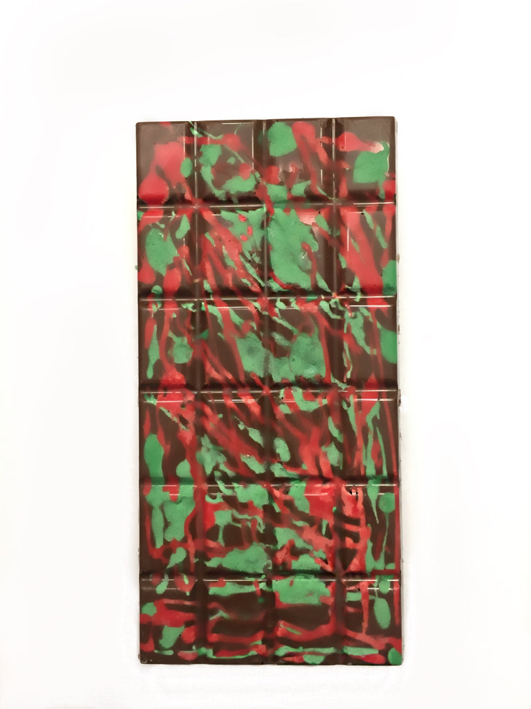 LOADED XMAS CHOCOLATE BAR