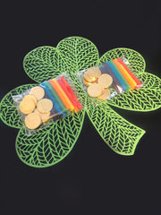Pot of Gold Candy Bags