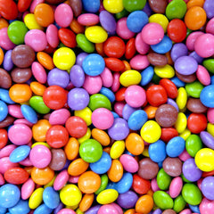 Smarties Topping