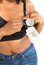 Load image into Gallery viewer, EverBeautyBra™ ALL IN ONE | Hands-Free Pumping, Nursing, Maternity Bra - breast pump bra