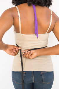 Simplicity™ Hands Free Pumping Bra Kit - LactaMed