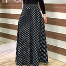 Dress Women vestidos Ladies winter Sexy Dress Fashion Long Sleeve Floral Boho Print Long Maxi Ladies Casual Dress