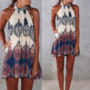 Hippie Summer Dress
