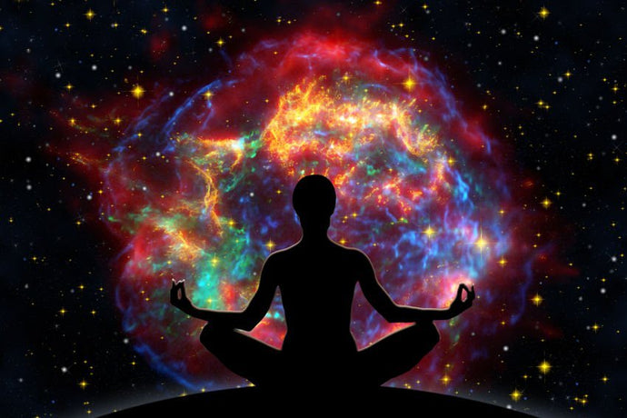 5 Steps to Develop a Full Consciousness