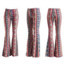 Comfy Bell Bottom Flare Pants -  Free People - Bohochic - Music Festival