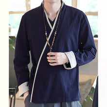 Retro Hanfu Top