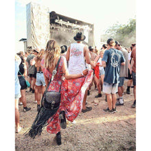 Hippie Dress -  Free People - Bohochic - Music Festival