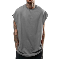 Men's Oversized Tank Top
