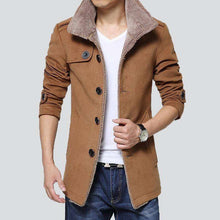 Mens Boho Jacketmens