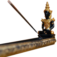 Thai Buddha Incense Burner