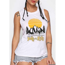 Take a Hike Tank Top,top,[product_vender],Mindful Bohemian