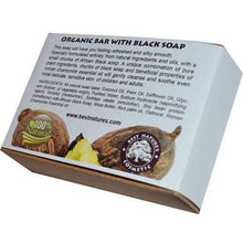 Vegan Organic Bar with African Black Soap,Bath & Beauty,[product_vender],Mindful Bohemian