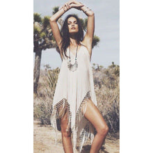 Desert Dress -  Free People - Bohochic - Music Festival