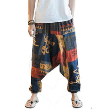 Aladdin Baggy Trousersmens