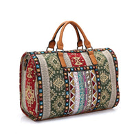 Hippie Travel Bag