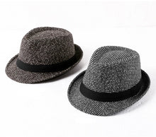 Jazz Trilby Hat