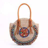 Gypsy Chic Tote Bag