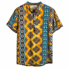 Happy Vibe Ethnic Top