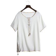 Retro Ethnic Shirt
