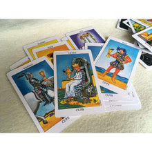 Tarot Cards,,[product_vender],Mindful Bohemian