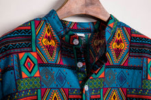 Hawaiian Ethnic Shirt
