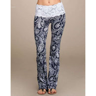 Meditation Pants - Mindful Bohemian