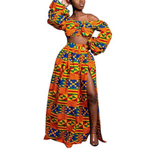 Dashiki African Dress