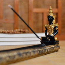 Thai Buddha Incense Burner,zen den,[product_vender],Mindful Bohemian
