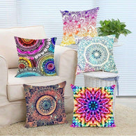 Hippie Pillows -  Free People - Bohochic - Music Festival