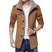Mens Boho Jacket - Mindful Bohemian