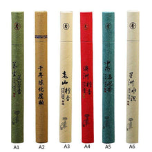 Buddhist Aromati Incense -  Free People - Bohochic - Music Festival