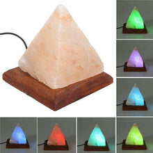 Pyramid Himalayan Salt Lamp,zen den,[product_vender],Mindful Bohemian