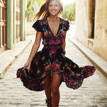 Dancing Dress -  Free People - Bohochic - Music Festival