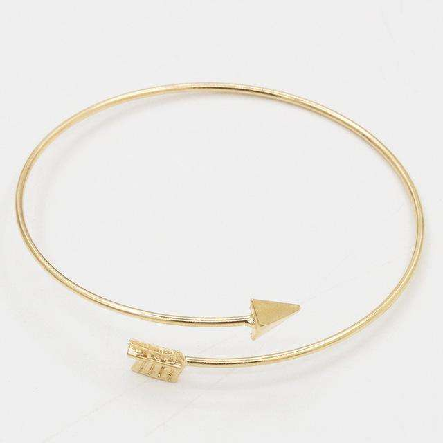 Arrow Bangles -  Free People - Bohochic - Music Festival