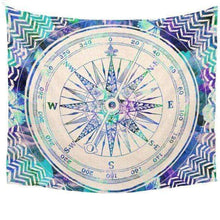 Om Tapestry - Mindful Bohemian