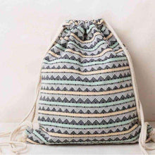 Festival Travelers Boho Backpack -  Free People - Bohochic - Music Festival