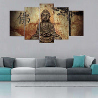 Buddha Art -  Free People - Bohochic - Music Festival