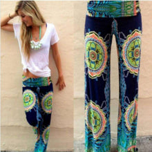 Inspired Gauchos -  Free People - Bohochic - Music Festival