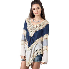 Hippie Kimono Crochet Top -  Free People - Bohochic - Music Festival