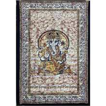 Ganesh Tapestry -  Free People - Bohochic - Music Festival