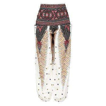 Traditional Jasmine Pants - Mindful Bohemian