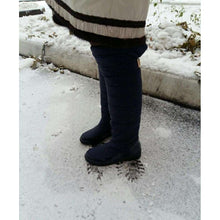 Snow Woman  boots,boots,[product_vender],Mindful Bohemian