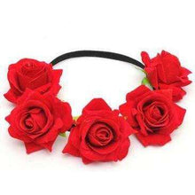 Rose Crown - Mindful Bohemian