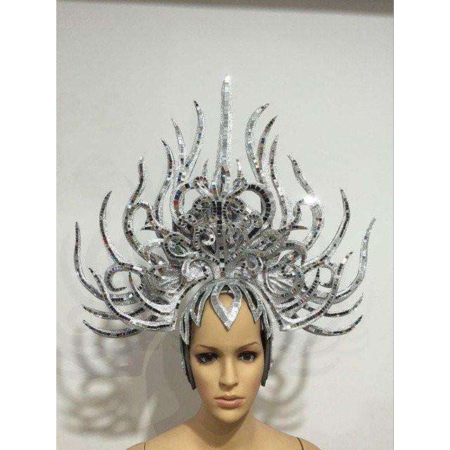 Spiritual Headpiece - Mindful Bohemian