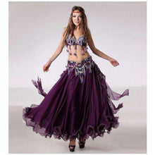 Belly Dance Gypsy Two Piece -  Free People - Bohochic - Music Festival