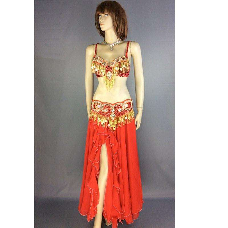 Handmade Belly Dancer -  Free People - Bohochic - Music Festival