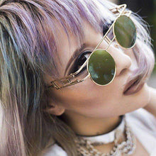 Festival Sunnies -  Free People - Bohochic - Music Festival
