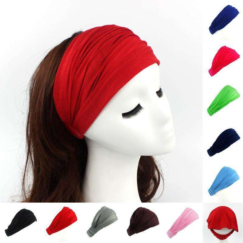 Yoga Head Wrap,yoga,[product_vender],Mindful Bohemian