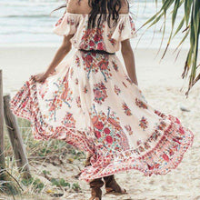 The Danish Bohemian Dress,dress,[product_vender],Mindful Bohemian