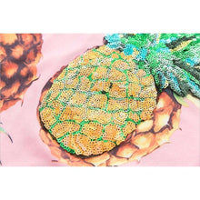 Pineapple Top,casual,[product_vender],Mindful Bohemian